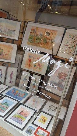 Galerie Magi