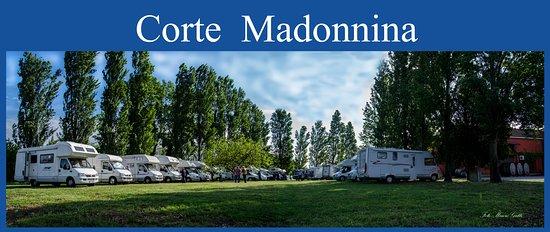 area camper aziendale
