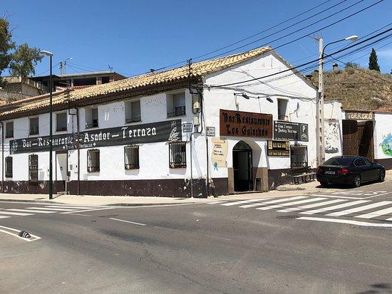 imagen Bar Los Galachos en Zaragoza