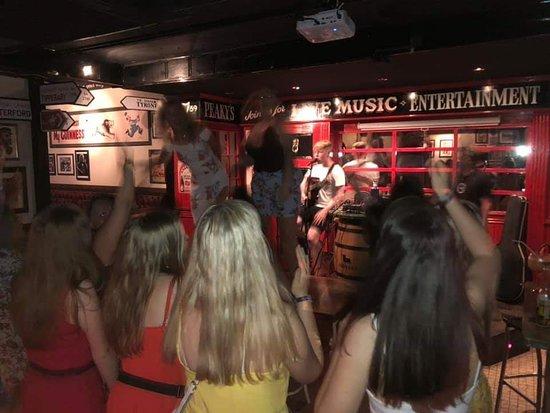 Patrick's Irish Bar Salou