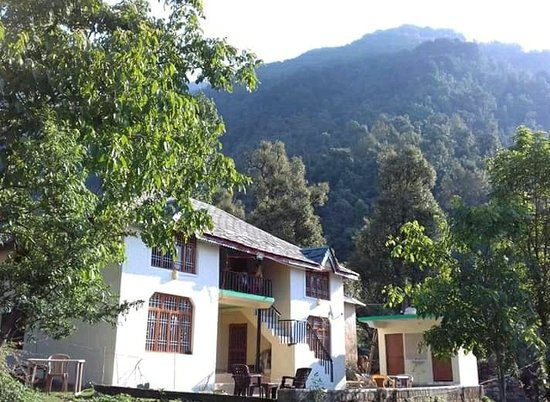 Kareri Backpackers Homestay
