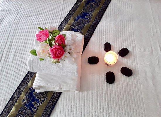 Sawadee Thai Massage