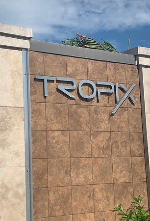 Tropix On The Mile