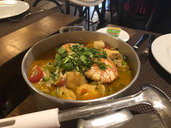 Restaurante O Carvoeiro Photo