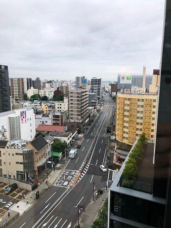 Daiwa Roynet Hotel Nagoya Shinkansenguchi-billede