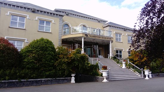 Palmerstown House Estate