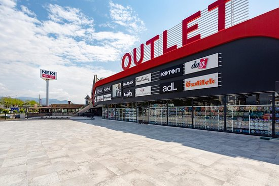 ‪Neva Outlet‬