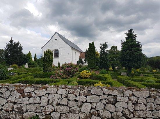 Skibet Kirke