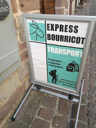 Express Bourricot Foto