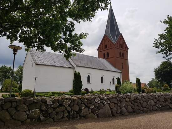 Sindbjerg Church