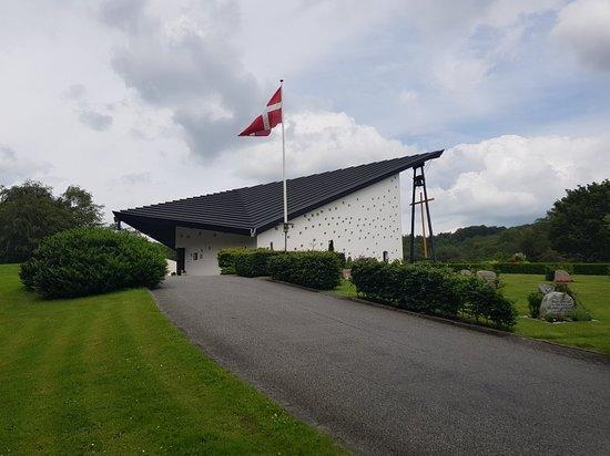 Grejsdal Kirke