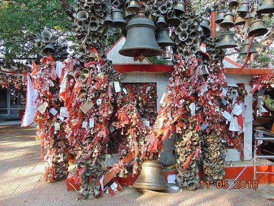 Ghorakhal Golu Devta Temple