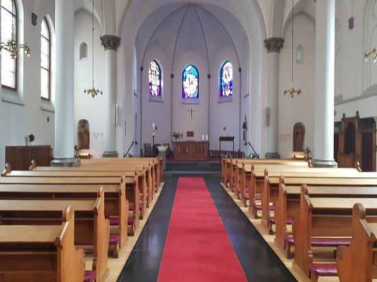 St. Norbert's Church