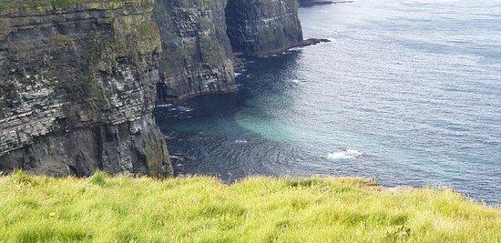 Skip the Line: Cliffs of Moher Admission Ticket Fotografie