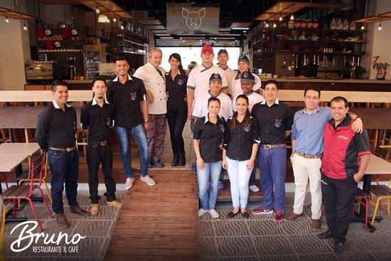 Bruno Restaurante Y Café
