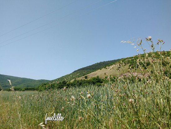Tramutola, Valle dell'Agri, Basilicata