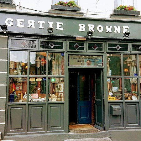 Gertie Browne S Pub Athlone Updated November 2019 Top Tips Before You Go With Photos Tripadvisor