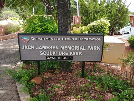 Jack Jamesen Memorial Park