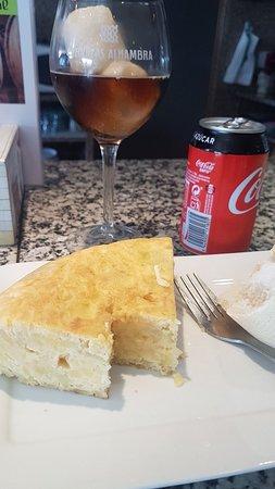 Bilde fra Ontigola