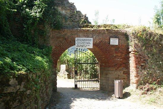 Cementerio aleman de Sighisoara