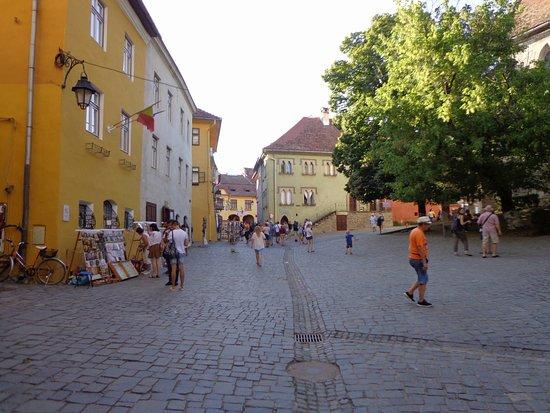 Piața Muzeulu