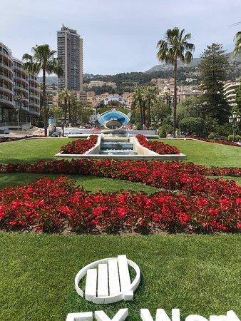 Casino of Monte-Carlo – fotografia