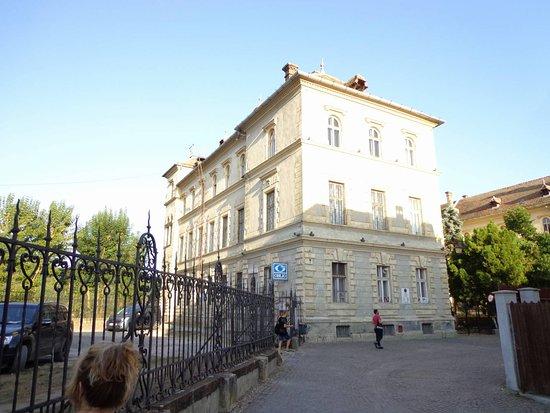 Ayuntamiento de Sighișoara