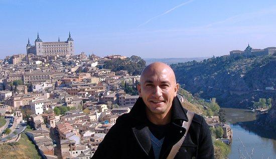 Toledo de la Mano