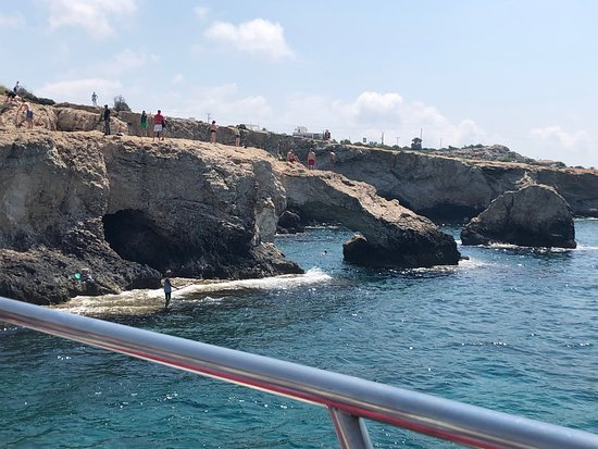 Aphrodite II - Summer Line Cruises