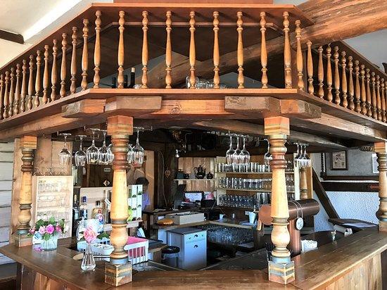 Murg, เยอรมนี: The bar