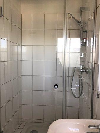 Murg, เยอรมนี: The shower