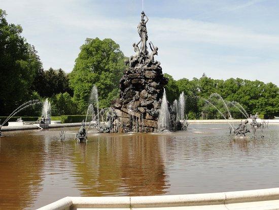 Fortuna Fountain