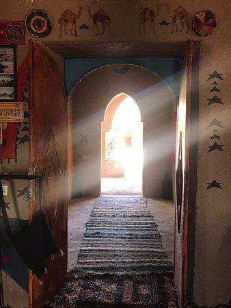Auberge Hotel Porte De Sahara Ouzina