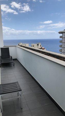 Vila Baleira Funchal-billede