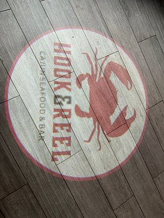 Hook & Reel Cajun Seafood & Bar Picture