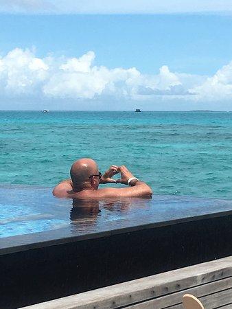 Fairmont Maldives Sirru Fen Fushi照片