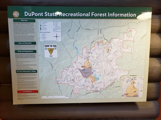 map - Picture of DuPont State Recreational Forest, Cedar ... Dupont State Forest Map on facebook map, el malpais national monument map, blue ridge mountains map, lake james state park map, art loeb trail map, great smoky mountains national park map, blue ridge parkway map, la chua trail map, panthertown valley map, french broad river map, brevard college map, dupont trails nc, dupont national forest waterfalls map, linville gorge map, sliding rock map, daniel boone scout trail map, panem map, new river state park map, conecuh national forest trail map, bighorn national forest trail map,