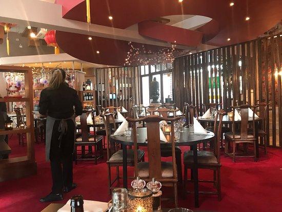 NGAIS RESTAURANT, Athy - Restaurant Reviews, Phone