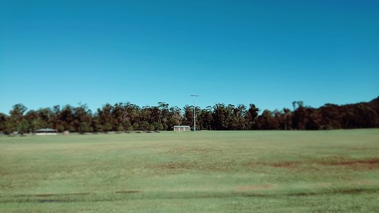 Skippy Park