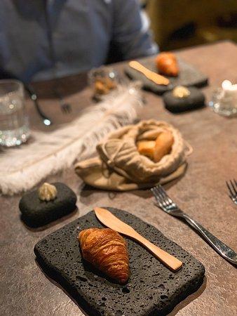 夢中嚐過最美的法國日本fusion菜