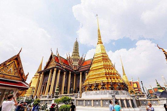 Asian Trips (Bangkok)
