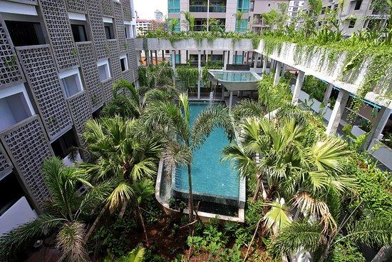 Baitong Hotel Amp Resort Updated 2019 Reviews Price