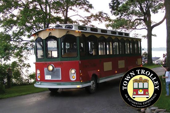 Town Trolley Tours