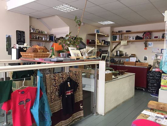The Cheese Press: Lots of items for sale