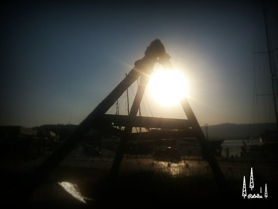 Piraeus, Grækenland: Good morning🤗🏃♀️🏃♀️🏃♀️🏃♀️...💋