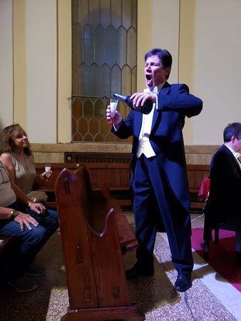 Les grands tubes de l'Opéra à Rome : best opera in town :)
