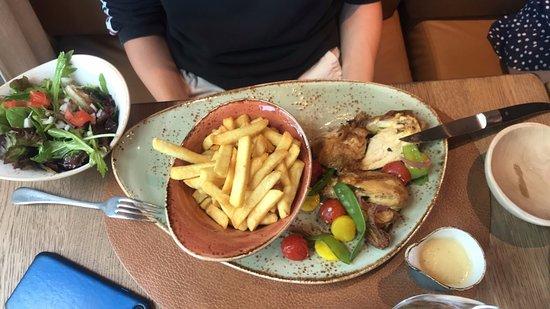 Les Terrasses De L Our Restaurant Reviews Photos Phone