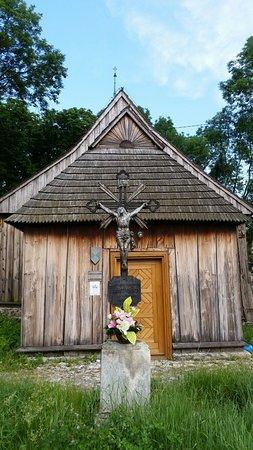Busko Zdroj, Polonia: Kościół św. Leonarda