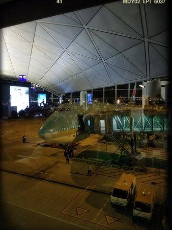 Korean Air: KA 608: B747-8