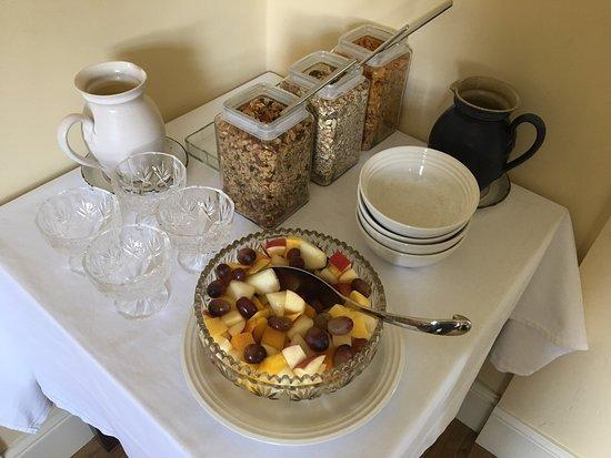 Wensleydale Farmhouse Bed & Breakfast Image